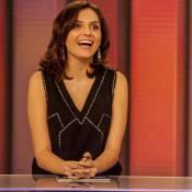 Monica Iozzi deixa o 'Vídeo Show' no dia 29 de janeiro de 2016, diz colunista