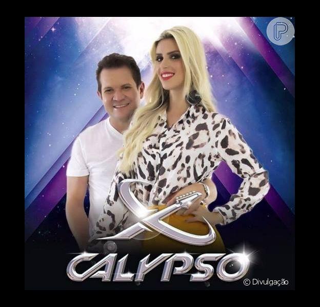XCalypso divulga primeira música com Thábata Mendes no vocal. A canção se chama 'Saudade' e foi composta por Marquinho Maraial e Edu Lupa