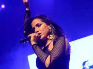 Anitta, Ivete Sangalo e mais cantores reduzem cachê por causa da crise econômica