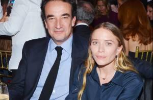 Mary-Kate Olsen se casa em segredo com empresário francês Olivier Sarkozy