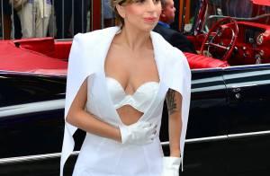 Lady Gaga escolhe a Times Square, em NY, para lançar clipe 'Applause': 'Sonho'