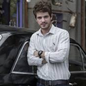 Maurício Destri falta teste de elenco e perde papel na novela 'Haja Coração'