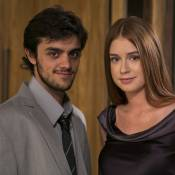 Felipe Simas fala sobre cena de sexo com Marina Ruy Barbosa: 'Saí realizado'