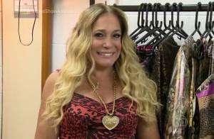Susana Vieira garante que, aos 73 anos, não usa botox: 'Lamento, não preciso'