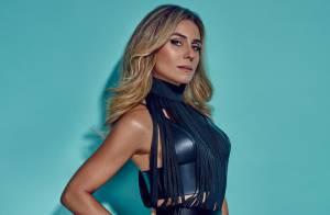 Giovanna Antonelli não teme a idade: 'Se envelhecer é isso, que venham os 40!'