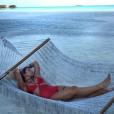 A blogueira fitness Gabriela Pugliesi é mesmo fã das peças e mostra que maiô é tendência para todos os corpos. Com silhueta sarada, a loira adora usar os looks praianos e cheios de estilo, sem deixar de realçar a ótima forma