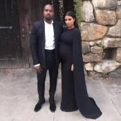 Kim Kardashian dá à luz seu segundo filho com Kanye West antes do previsto