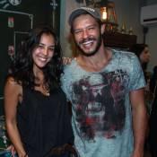 Nando Rodrigues e Yanna Lavigne assumem namoro durante evento no Rio de Janeiro