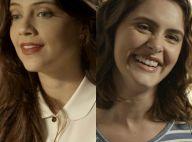 'Além do Tempo': Anita decide ter um filho com Roberto e Berenice beija Afonso