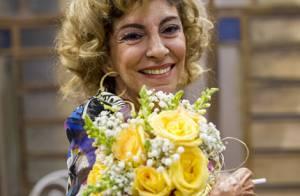 Após morte de Marília Pêra, Globo vai manter a série 'Pé na Cova' no ar