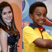 Maisa Silva e Jean Paulo Campos voltam às novelas em 'Carinha de Anjo' no SBT
