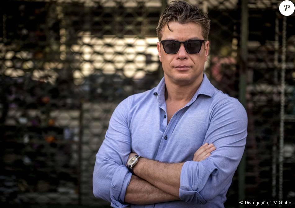 Fábio Assunção continua chegando com atraso às gravações da novela 'Totalmente Demais', garante o colunista de TV Daniel Castro, nesta quarta-feira, 9 de dezembro de 2015