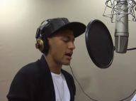 Neymar canta em clipe ao lado de Anitta, Lucas Lucco e Claudia Leitte. Vídeo!