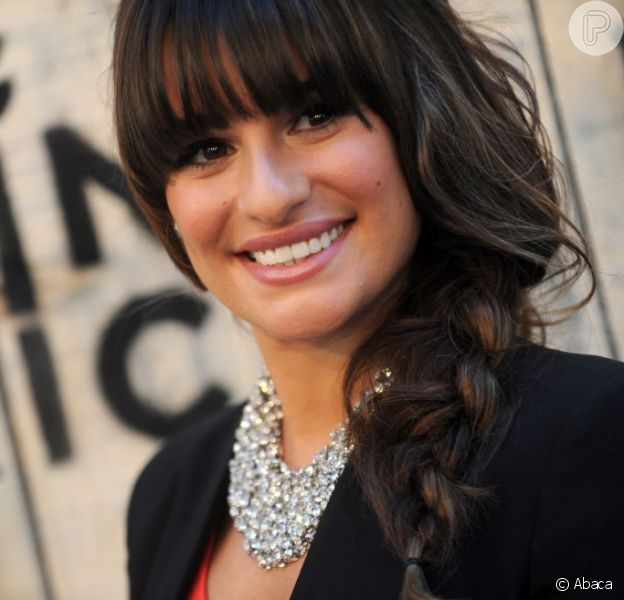 Lea Michele completa 27 anos nesta quinta-feira, 29 de agosto de 2013