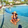 Muito abalada com a morte de Cory Monteith, Lea Michele está tentanto retomar sua vida
