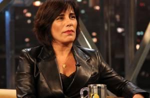 Gloria Pires conta que sofreu no início da carreira: 'Parecia que ia morrer'