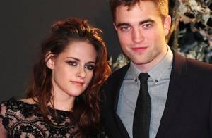 Robert Pattinson está cansado do jeito 'sujinho' de Kristen Stewart, diz revista
