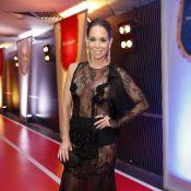Como Danielle Winits no Prêmio Multishow, veja famosas que ousaram nos looks