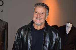 Marcello Novaes fala sobre novo vilão em 'Além do Horizonte': 'Diferente do Max'