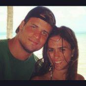 Tatá Werneck reata namoro de sete anos: 'Já me sinto casada'