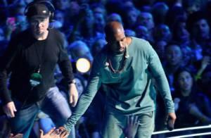 Kanye West vai sair em turnê após cinco anos sem fazer shows