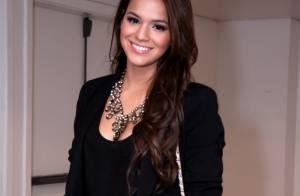 Bruna Marquezine sobre interesse em sua vida: 'Prefiro me manter reservada'