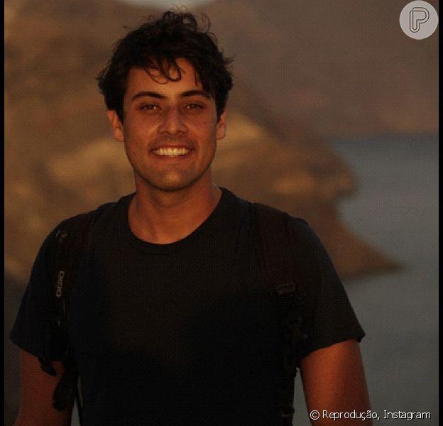 Bruno de Luca sai da TV Globo após 20 anos na emissora, em 11 de setembro de 2013