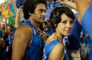 Namorado novo! Andreia Horta e o ex-VJ Leo Madeira estão juntos. Veja foto!