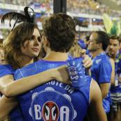 Beijos, briga e vaias: confira os 20 bafões que agitaram o Carnaval 2016. Fotos!