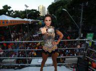 Ivete Sangalo confirma show em camarote do Rio após infecção intestinal