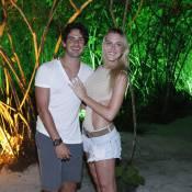Fiorella Mattheis vai morar com Alexandre Pato em Londres: 'Duas viagens ao mês'