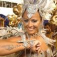 Quando ainda namorava Belo, Viviane Araújo exibia orgulhosa a tatuagem em homenagem ao cantor