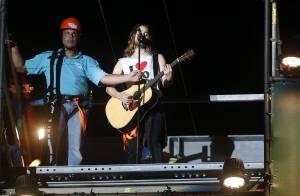 Rock in Rio: Muse e Florence and The Machine agitam segunda noite do evento