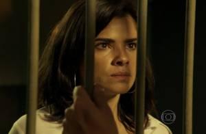 'A Regra do Jogo': Tóia confessa que matou Romero e é presa. 'Minha vida acabou'