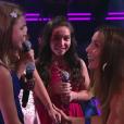 Ivete Sangalo emociona público com eliminação no 'The Voice Kids': 'Rainha', neste domingo, 14 de fevereiro de 2016