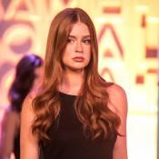 'Totalmente Demais': Eliza (Marina Ruy Barbosa) fica nua e aparece de franja