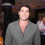 Dudu Azevedo assina com a Record e fecha papel na novela 'Os Dez Mandamentos'