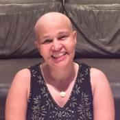 Claudia Rodrigues comenta rumores de sua morte: 'Uma palhaçada. Não esperava'