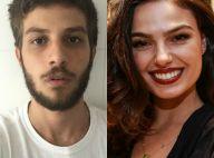 Chay Suede será protagonista e par romântico de Isis Valverde em novela das sete