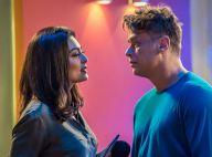 'Totalmente Demais': Carolina se declara para Arthur e propõe esquecer a aposta