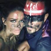 Paulo Vilhena assume romance com Vanessa Ribeiro, ex-affair de Kaká, na web