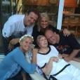 A família Menghel decidiu não contar à matriarca sobre a morte de seu filho Cirano, vítima de infarto em setembro de 2015