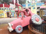 Anitta troca viagem de graça para a Disney com 14 pessoas por divulgação na web