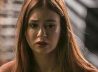 Novela 'Totalmente Demais': Eliza se desespera após receber ligação do padrasto