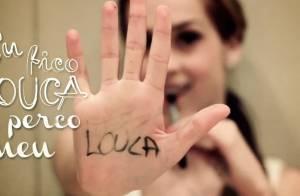 Sophia Abrahão, após acidente de carro, lança lyric vídeo da música 'É Você'