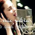 Sophia Abrahão divulga lyric vídeo de seu primeiro single, 'É Você'