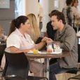 Perséfone será rejeitada pela família de Daniel em 'Amor à Vida'