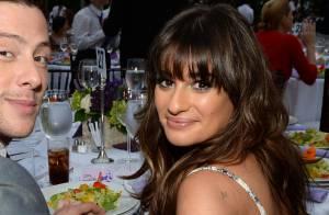 Confira famosos que, assim como Lea Michele, fizeram tatuagem para seus amados