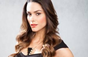 Fernanda Machado sobre elogios que recebe dos fãs: 'Estão amando me odiar'
