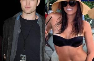 Robert Pattinson está namorando sua personal trainer, Sydney Liebes; veja fotos
